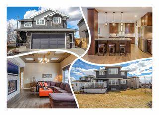 Photo 1: 11138 174A Avenue in Edmonton: Zone 27 House for sale : MLS®# E4142346