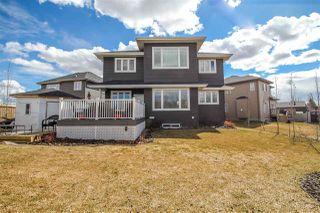 Photo 24: 11138 174A Avenue in Edmonton: Zone 27 House for sale : MLS®# E4142346