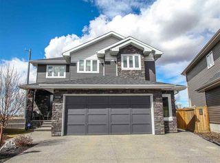 Photo 2: 11138 174A Avenue in Edmonton: Zone 27 House for sale : MLS®# E4142346
