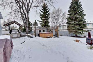 Photo 29: 13416 25 Street in Edmonton: Zone 35 House for sale : MLS®# E4142488