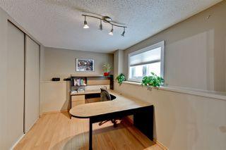 Photo 23: 13416 25 Street in Edmonton: Zone 35 House for sale : MLS®# E4142488