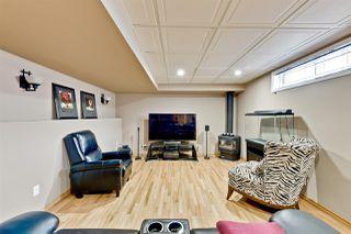 Photo 25: 13416 25 Street in Edmonton: Zone 35 House for sale : MLS®# E4142488