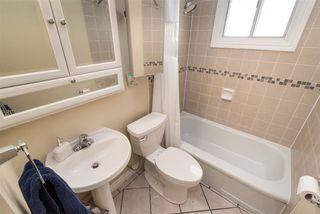 Photo 16: 10237 148 Street in Edmonton: Zone 21 House for sale : MLS®# E4142604
