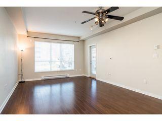"Photo 2: 310 6440 194 Street in Surrey: Clayton Condo for sale in ""Waterstone"" (Cloverdale)  : MLS®# R2338564"