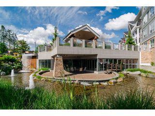 "Photo 18: 310 6440 194 Street in Surrey: Clayton Condo for sale in ""Waterstone"" (Cloverdale)  : MLS®# R2338564"