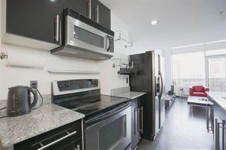 Photo 10: 1803 10024 JASPER Avenue in Edmonton: Zone 12 Condo for sale : MLS®# E4143501