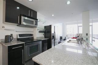 Photo 5: 1803 10024 JASPER Avenue in Edmonton: Zone 12 Condo for sale : MLS®# E4143501