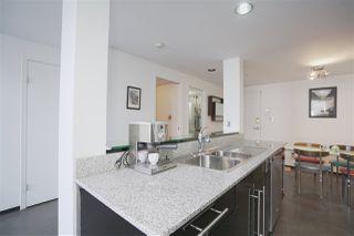 Photo 9: 1803 10024 JASPER Avenue in Edmonton: Zone 12 Condo for sale : MLS®# E4143501