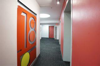 Photo 27: 1803 10024 JASPER Avenue in Edmonton: Zone 12 Condo for sale : MLS®# E4143501