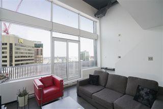 Photo 4: 1803 10024 JASPER Avenue in Edmonton: Zone 12 Condo for sale : MLS®# E4143501