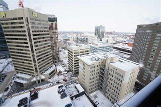 Photo 26: 1803 10024 JASPER Avenue in Edmonton: Zone 12 Condo for sale : MLS®# E4143501