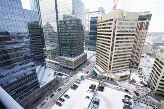 Photo 25: 1803 10024 JASPER Avenue in Edmonton: Zone 12 Condo for sale : MLS®# E4143501