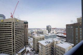 Photo 24: 1803 10024 JASPER Avenue in Edmonton: Zone 12 Condo for sale : MLS®# E4143501
