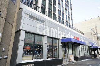 Photo 28: 1803 10024 JASPER Avenue in Edmonton: Zone 12 Condo for sale : MLS®# E4143501