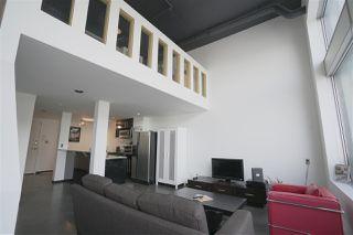 Photo 13: 1803 10024 JASPER Avenue in Edmonton: Zone 12 Condo for sale : MLS®# E4143501