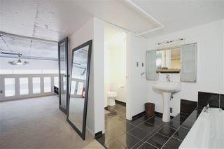 Photo 19: 1803 10024 JASPER Avenue in Edmonton: Zone 12 Condo for sale : MLS®# E4143501