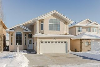 Main Photo: 609 LAYTON Court in Edmonton: Zone 14 House for sale : MLS®# E4143864