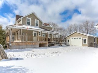 Main Photo: 10292 Ravenshoe Road in Georgina: Baldwin House (2-Storey) for sale : MLS®# N4365116