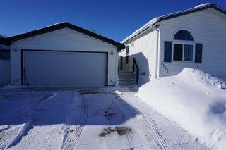 Main Photo: 3125 10770 Winterburn Road in Edmonton: Zone 59 Mobile for sale : MLS®# E4144674