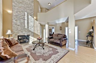 Photo 4: 1225 SUMMERSIDE Drive in Edmonton: Zone 53 House for sale : MLS®# E4144799
