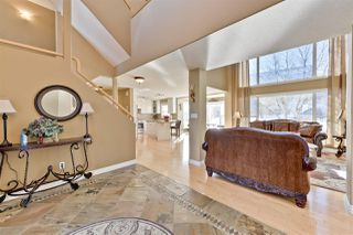 Photo 2: 1225 SUMMERSIDE Drive in Edmonton: Zone 53 House for sale : MLS®# E4144799