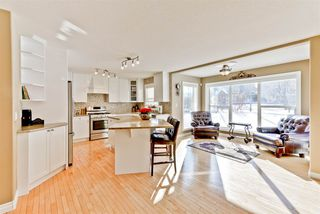 Photo 6: 1225 SUMMERSIDE Drive in Edmonton: Zone 53 House for sale : MLS®# E4144799