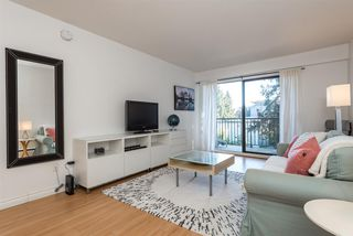 "Photo 6: 306 160 E 19TH Street in North Vancouver: Central Lonsdale Condo for sale in ""Chateau Pacific"" : MLS®# R2343738"