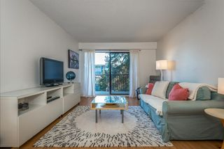 "Photo 8: 306 160 E 19TH Street in North Vancouver: Central Lonsdale Condo for sale in ""Chateau Pacific"" : MLS®# R2343738"