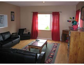 Photo 6: 4643 HEATHER RD in Prince_George: North Kelly House for sale (PG City North (Zone 73))  : MLS®# N192380