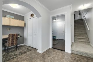 "Photo 2: 35 11067 BARNSTON VIEW Road in Pitt Meadows: South Meadows Townhouse for sale in ""COHO"" : MLS®# R2344375"