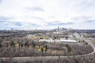 Main Photo: 1702 10721 Saskatchewan Drive in Edmonton: Zone 15 Condo for sale : MLS®# E4145458