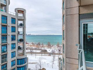 Photo 11: 712 2111 Lake Shore Boulevard in Toronto: Mimico Condo for sale (Toronto W06)  : MLS®# W4376605