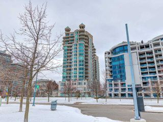 Photo 14: 712 2111 Lake Shore Boulevard in Toronto: Mimico Condo for sale (Toronto W06)  : MLS®# W4376605