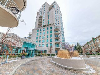 Photo 13: 712 2111 Lake Shore Boulevard in Toronto: Mimico Condo for sale (Toronto W06)  : MLS®# W4376605