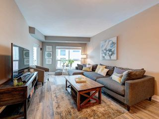Photo 5: 712 2111 Lake Shore Boulevard in Toronto: Mimico Condo for sale (Toronto W06)  : MLS®# W4376605