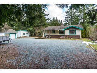 "Photo 1: 5164 236 Street in Langley: Salmon River House for sale in ""Salmon River"" : MLS®# R2347868"