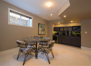 Photo 19: 3414 WATSON Place in Edmonton: Zone 56 House for sale : MLS®# E4148003