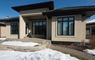 Photo 29: 3414 WATSON Place in Edmonton: Zone 56 House for sale : MLS®# E4148003