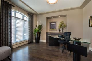 Photo 4: 3414 WATSON Place in Edmonton: Zone 56 House for sale : MLS®# E4148003