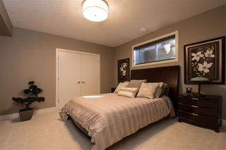 Photo 23: 3414 WATSON Place in Edmonton: Zone 56 House for sale : MLS®# E4148003