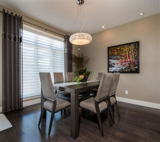 Photo 9: 3414 WATSON Place in Edmonton: Zone 56 House for sale : MLS®# E4148003