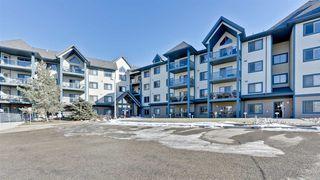 Main Photo: 226 2903 RABBIT_HILL Road in Edmonton: Zone 14 Condo for sale : MLS®# E4148445