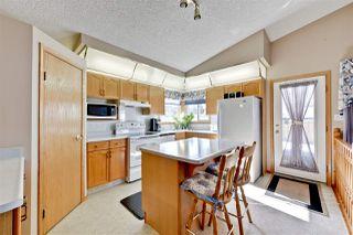 Photo 5: 94 OZERNA Road in Edmonton: Zone 28 House for sale : MLS®# E4148623