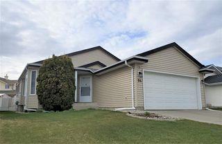 Photo 1: 94 OZERNA Road in Edmonton: Zone 28 House for sale : MLS®# E4148623