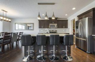Photo 6: 1623 165 Street in Edmonton: Zone 56 House for sale : MLS®# E4149060