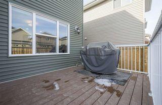 Photo 28: 1623 165 Street in Edmonton: Zone 56 House for sale : MLS®# E4149060
