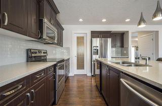 Photo 8: 1623 165 Street in Edmonton: Zone 56 House for sale : MLS®# E4149060