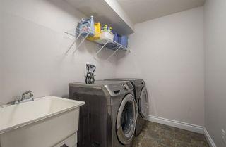 Photo 26: 1623 165 Street in Edmonton: Zone 56 House for sale : MLS®# E4149060