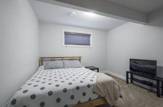 Photo 24: 1623 165 Street in Edmonton: Zone 56 House for sale : MLS®# E4149060