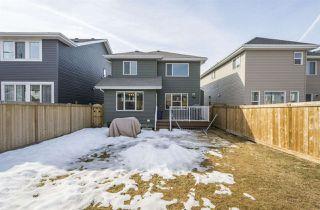 Photo 27: 1623 165 Street in Edmonton: Zone 56 House for sale : MLS®# E4149060